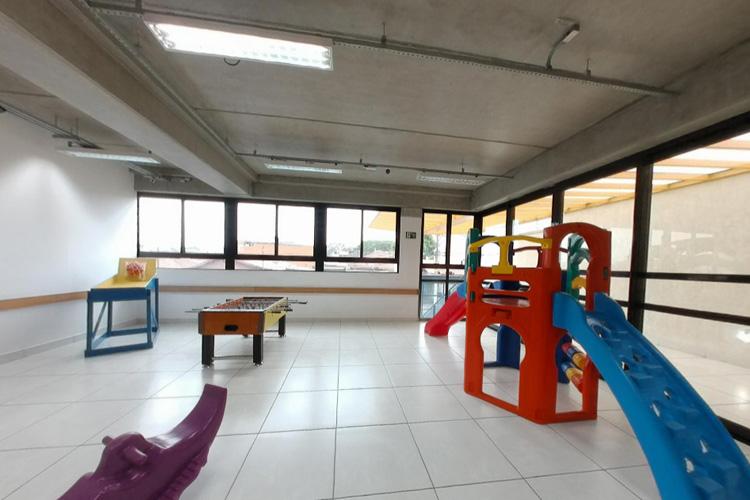 Playground Integral