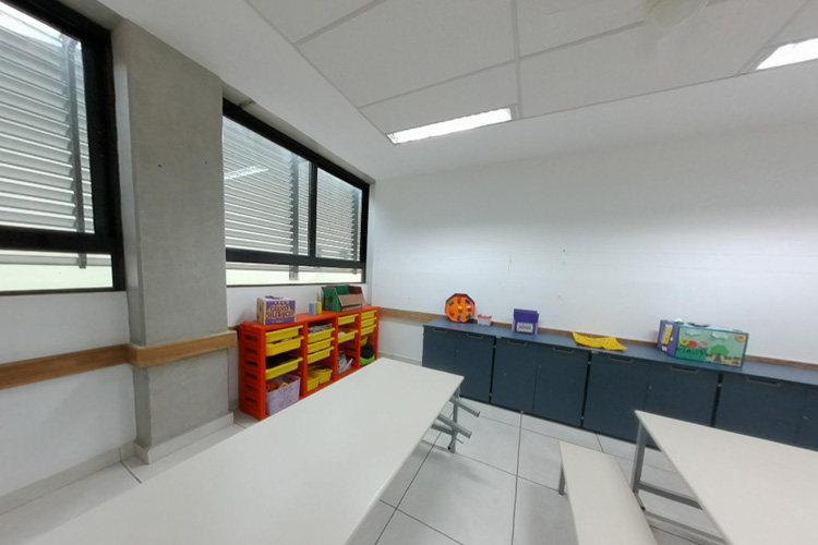Sala de Arte Integral