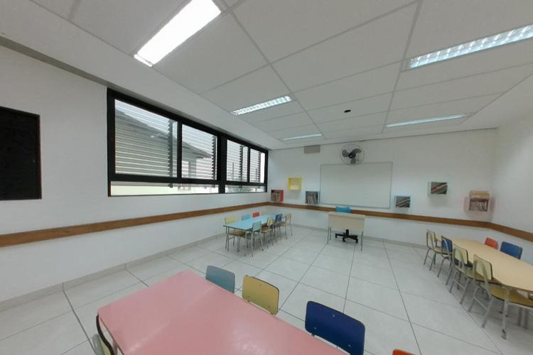 Sala de Estudos Integral